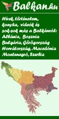 Balkán.hu